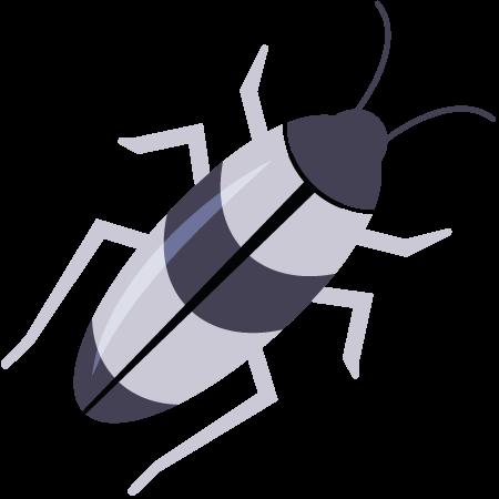 Anti cafard - blatte, traitement anti cafards et blattes
