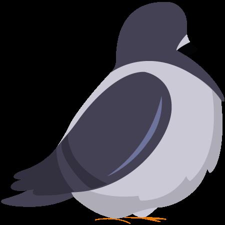 Solutions anti-pigeons, éloignement des pigeons