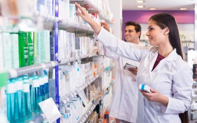 Covid-19 : désinfection des pharmacies