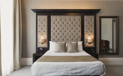Solutions anti-punaises de lit pour les hôtels