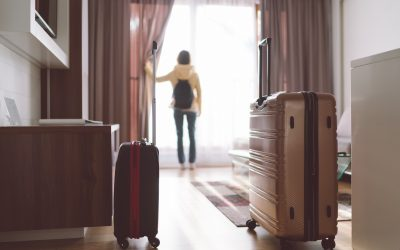 Hôtels, confinement et punaises de lit