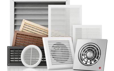 Ventilation : les différents types de VMC